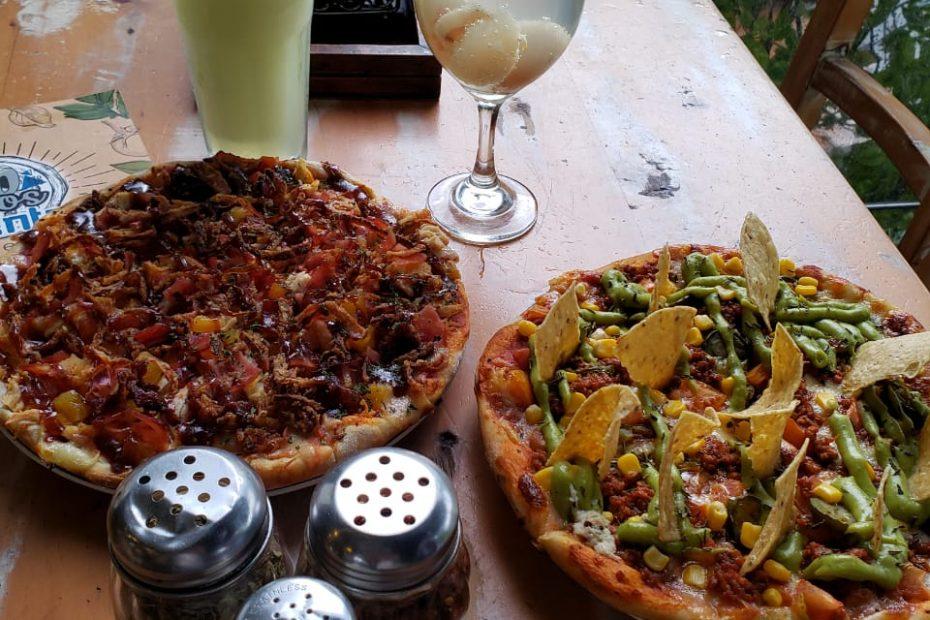 pimientos pizzeria